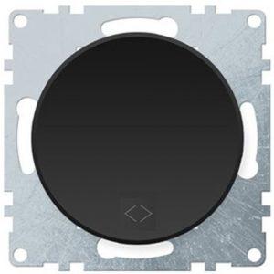 1E31451303 Выключатель перекрестный, цвет чёрный