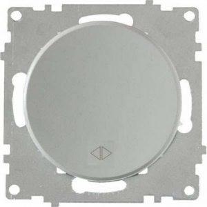 1E31451302 Выключатель перекрестный, цвет серый